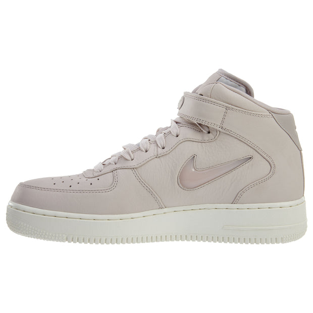 "Nike Air Force 1 Mid Retro Prm ""jewel"" silt red Mens Style :941913"