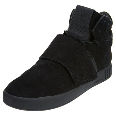 Adidas Tubular Invader Strap Shoes Mens Style :BY3632