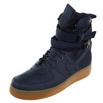 Nike Sf Af1 - midnight navy Mens Style :864024
