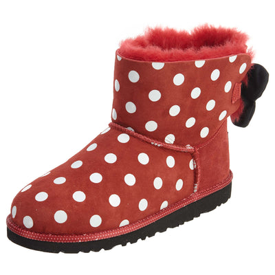 Ugg Sweetie Bow Big Kids Style : 1015772y