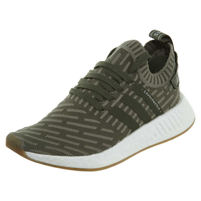 Adidas originals nmd_r2 pk boost sargent major pink Womens Style :BY9953