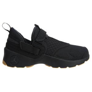 Jordan Trunner Lx Black/Anthracite-Gum Yellow