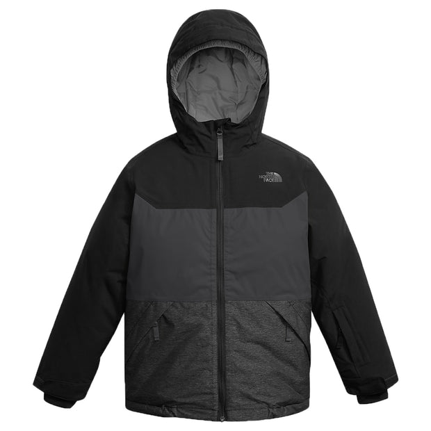 North Face Brayden Insulated Jacket  Big Kids Style : A34ru