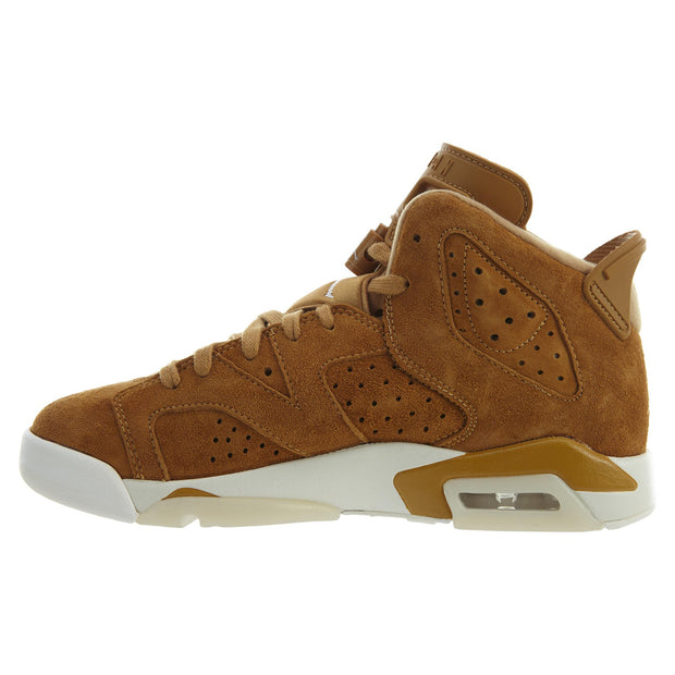 Jordan 6 Retro Wheat