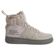 Nike SF Air Force 1 Mid Silt Red Dust Shoes Womens Style :AA3966