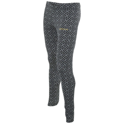 Adidas Allover Print Leggings Womens Style : Br0311
