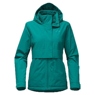 North Face Morialta Jacket Womens Style : A2vhj