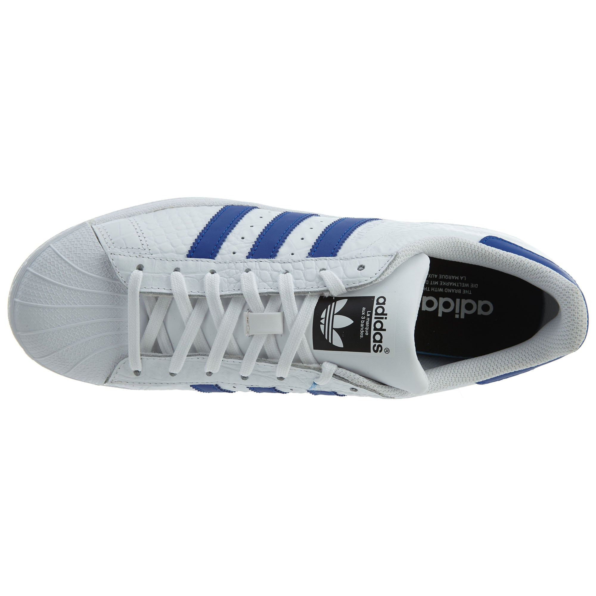 Adidas Superstar Mens Style : Bz0197-e