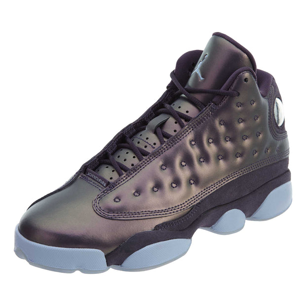 Jordan 13 Retro Dark Raisin Women Style : Aa1236-520
