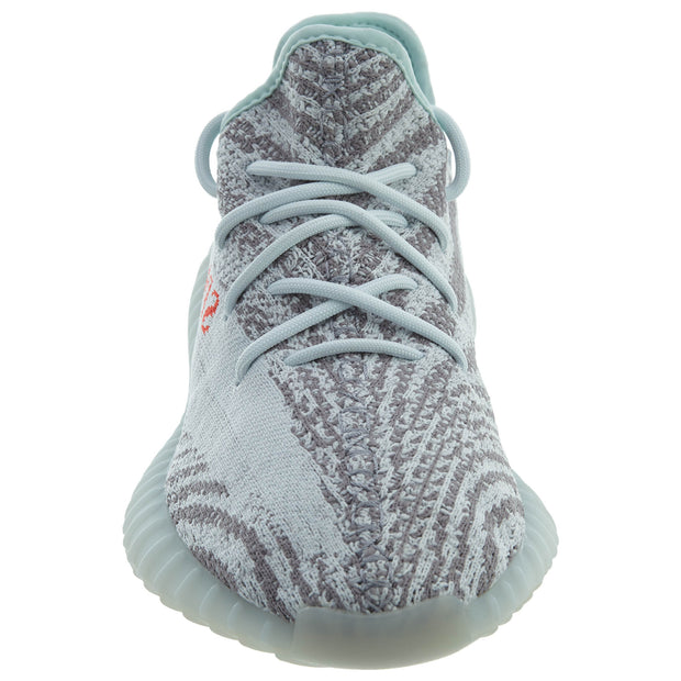 "Adidas Yeezy Boost 350 V2 ""blue Tint""  Mens Style :B37571"