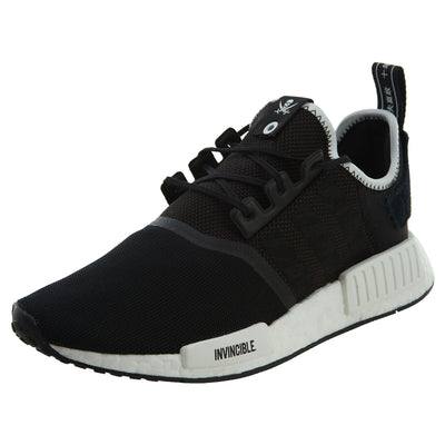 Adidas NMD R1 Invincible X Neighborhood  Mens Style :CQ1775