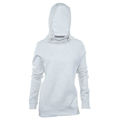 Nike Tech Fleece Pullover Hoodie Womens Style : 789534
