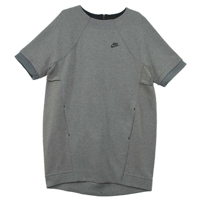 Nike Tech Fleece Dress Pullover Shirt Womens Style : 746918