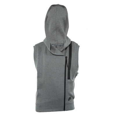 Nike Tech Fleece Vest Jacket Womens Style : 689067