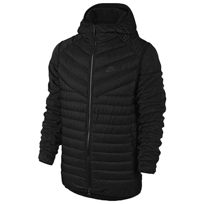 Nike Tech Fleece Aeroloft Windrunner Mens Style : 614665