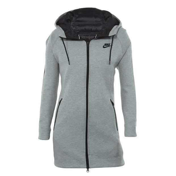 Nike Aeroloft Tech Fleece Parka Womens Style : 615165