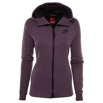 Nike Sportswear Tech Fleece Full Zip Hoodie Womens Style : 842845
