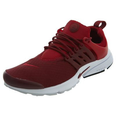 Nike Air Presto Essential Gym Team Red Mens Style :848187