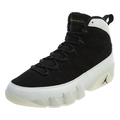 "Air Jordan 9 Retro ""City Of Flight"" - black Mens Style :302370"