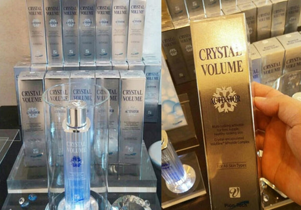 Crystal Volume Activator