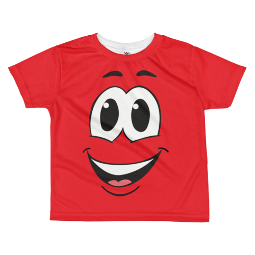 Cherry Larry Toddler Tee
