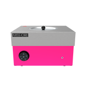 Hybrid Neon Hot Pink Large Wax Warmer - 5 Lb