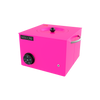 Medium Neon Hot  Pink Wax Warmer - 2.2 Lb