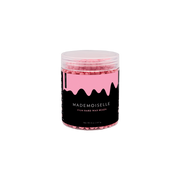 MADEMOISELLE PINK POLYMER-BASED FILM HARD WAX BEADS - 8 Oz