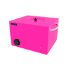 Neon Hot Pink Large Wax Warmer - 5 Lb