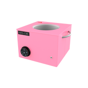 Medium Pink Wax Warmer - 2.2 Lb