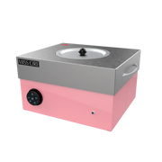 Pink Hybrid Large Professional Wax Warmer - 5 Lb