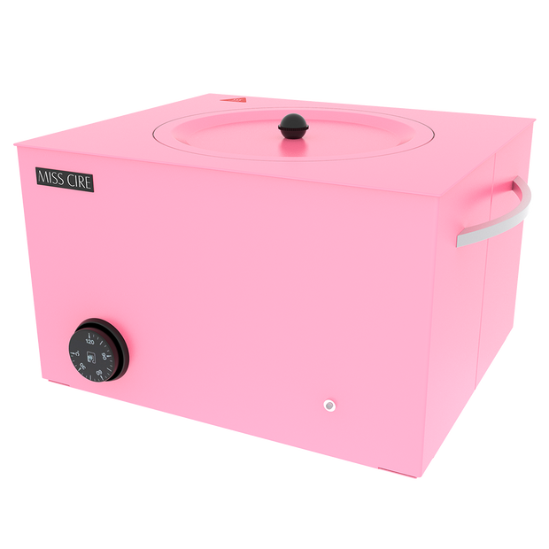 Extra Large Pink Wax Warmer - 10 Lb