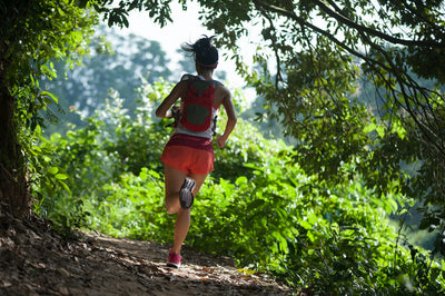 9 tips for running in hot weather