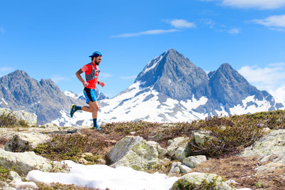 Our training proposals for running in the mountains