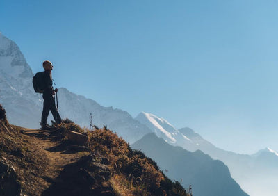 Tips for hiking equipment