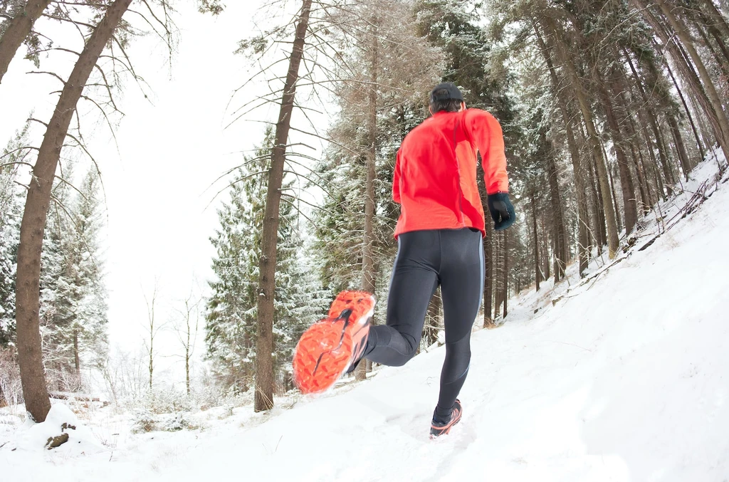 10 tips for running in cold winter