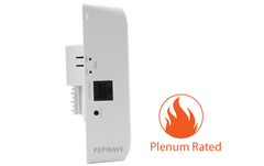 Peplink AP One In-Wall (International)