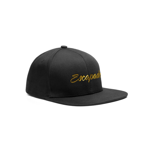 Copy of Escapade Box Logo Hat