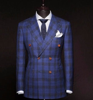 Made to Measure /Bespoke  jacket