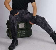 Secret Agent Snake Pants (MGS) Edition