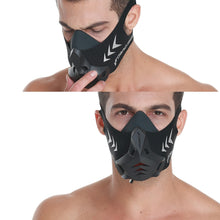 Athletic Protective Filtered Facemask