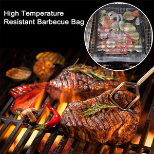Grill Time Bag (Non-Stick)