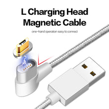 Quality L Cable