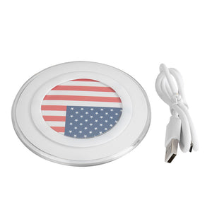 American Wireless charger