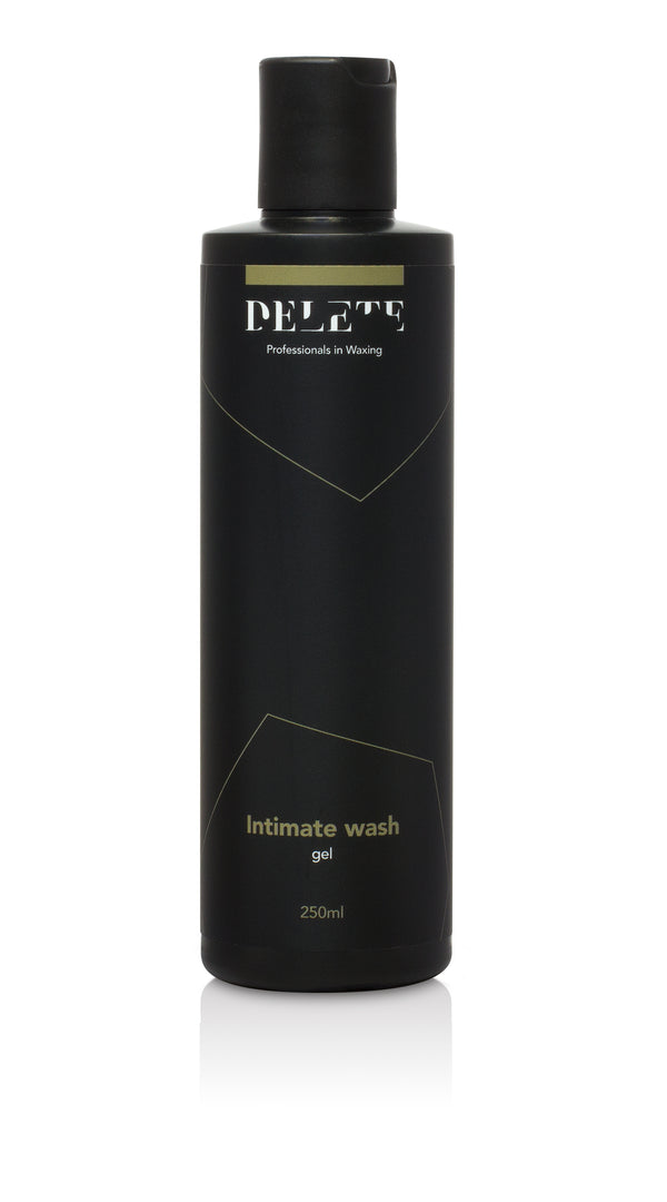 Delete Intimate Wash