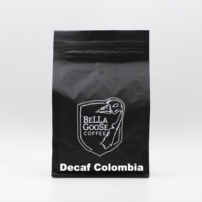 Decaffeinated Colombian MWP
