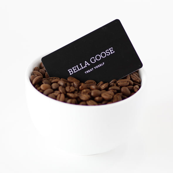 Bella Goose Gift Card