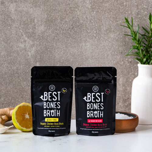 Best of the Blends!  (2 x 30g packs | approx. 20 serves)
