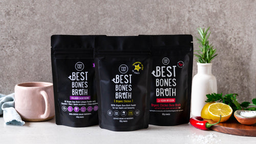 Healthy Holidays Bundle Deal (3 of your choice)