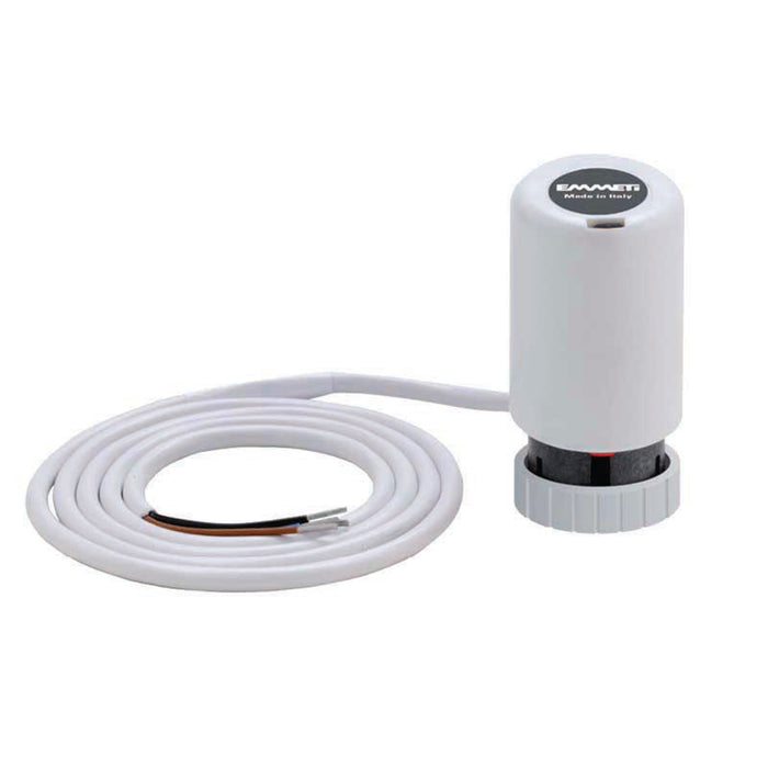40sqm Screed Floor Clips Only Underfloor Heating Kit for Heat Pumps - Standard Output (200mm Centres)